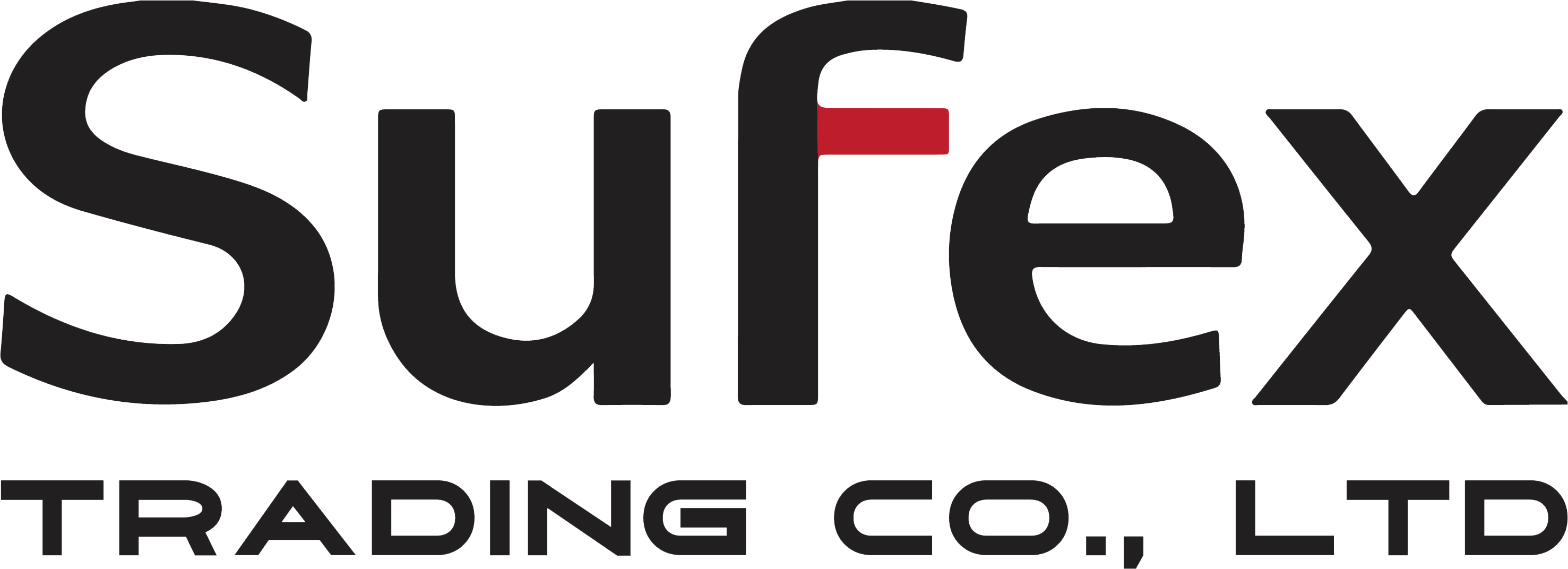 SUFEX TRADING Co., Ltd.